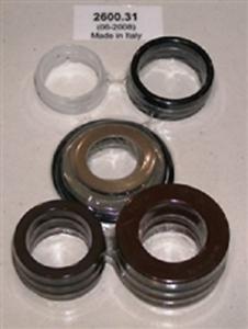 70-260031 8.916-488.0 Seal Kit 20mm U-Seals Hotsy//Landa//Karcher//Legacy 89164880