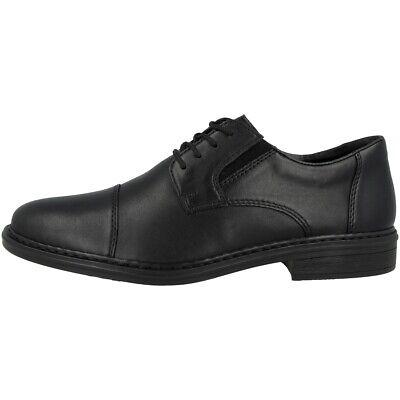 Rieker Lugano Fino Antistress Schuhe Men Herren Business vd7pD