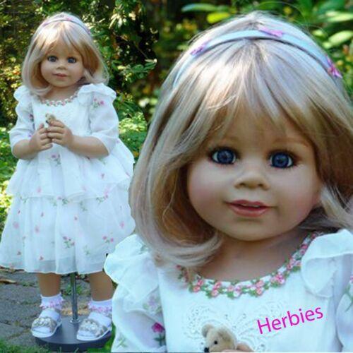 "Masterpiece Dolls Happy Birthday Kate Satin Dress Shoes /& Socks for 34/"" Doll"