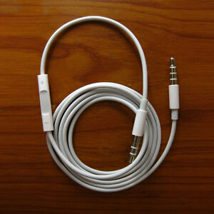 Cord to hook up iphone to car