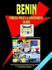 Benin Foreign Policy and Government Guide by International Business Publications, USA (Paperback / softback, 2003)