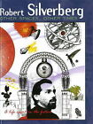 Other Spaces, Other Times: A Life Spent in the Future by Robert Silverberg (Hardback, 2009)