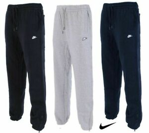 Nike-Men-039-s-Joggers-Sweatpants-Classic-Tracksuit-Bottoms-Fleece-Pant-Trouser-Size