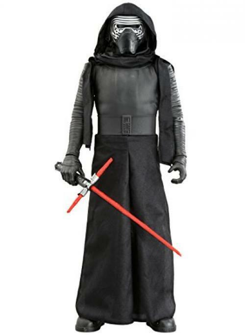 NEW STAR WARS The Force Awakens 31 Inch FIGURE KYLO REN TAKARA TOMY from Japan