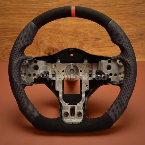 843-4 Neu Beziehen Ihres Lenkrades Mitsubishi Lancer