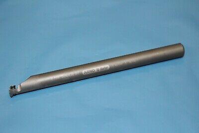 Bohrstange rechts Ø 10 mm SDQCR 07 von AKKO mit Wendeplatte DC..0702 Neu