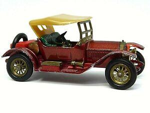 Matchbox-Lesney-Y8-3-1914-Stutz-tipo-4E-Roadster-modelo-de-produccion-previa-PrePro