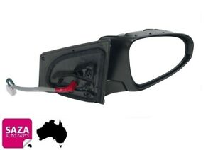 Right Electric Door Mirror for Toyota Corolla Hatchback ZRE182 13-On (Auto fold)