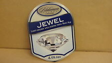 Blakemere Jewel India Pale Ale Pump Clip face Bar Collectible 45