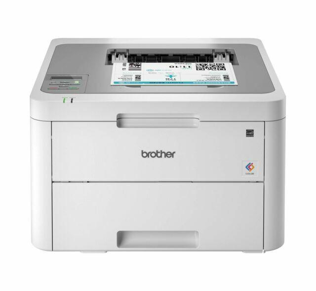 Brother Hl-l3210cw Compact Digital Color Printer Providing L