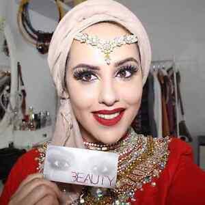 Hijab Pin Wedding Bridal Tikka Hair Bracelet jewellery Head piece Party white - <span itemprop='availableAtOrFrom'>Rotherham, United Kingdom</span> - Hijab Pin Wedding Bridal Tikka Hair Bracelet jewellery Head piece Party white - <span itemprop='availableAtOrFrom'>Rotherham, United Kingdom</span>