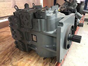 REBUILT-Danfoss-Series-90-Axial-Piston-Motor-90L250KASN8S4FTK03NNN353524