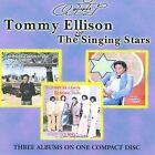 Tommy Ellison by Tommy Ellison & The Singing Stars (CD, Oct-2001, Atlanta International)