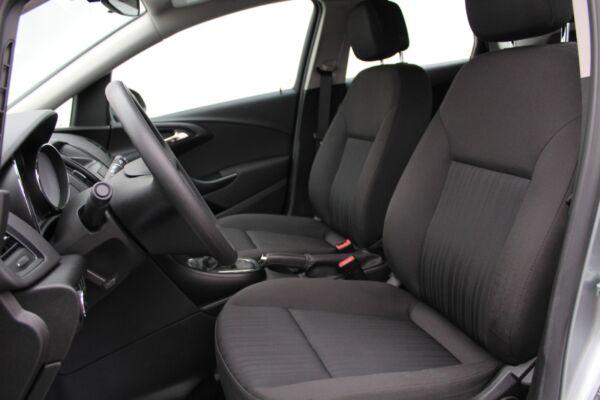 Opel Astra 1,4 100 Limited billede 3