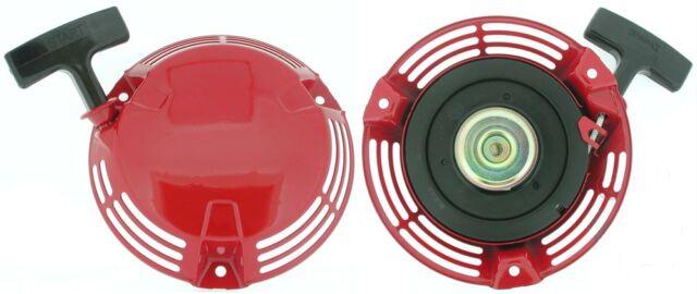 Lanceur complet HONDA pour moteurs hr 214  GXV120 et GXV140