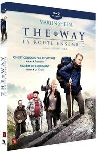 The Way-La Route Ensemble [Blu-Ray]  NEUF