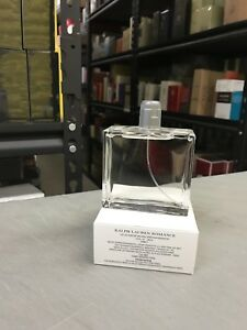 711a158f8 ROMANCE Ralph Lauren women 3.4 oz 3.3 edp perfume New spray tst ...