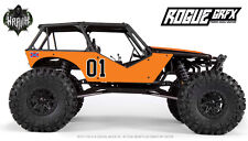 Axial Wraith Graphic Wrap- General Lee