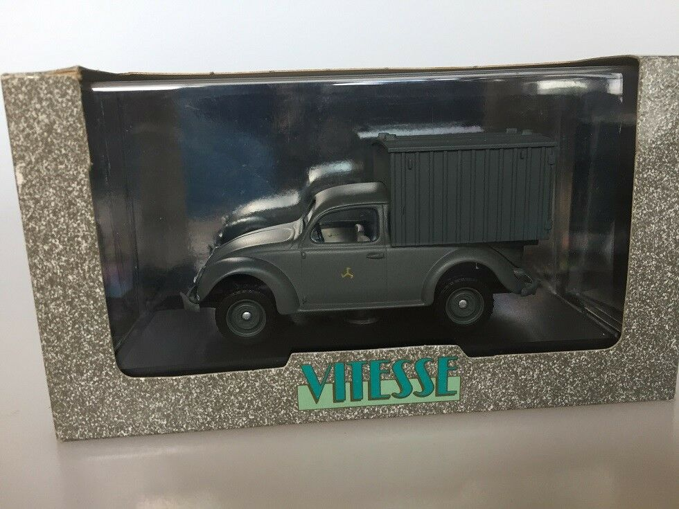 1 43 43 43 Vitesse VW Lieferwagen Typ 83 Wehrmacht 1945 732bfd