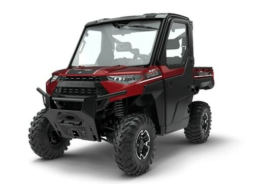 POLARIS 2018-21  1000 NEW STYLE /& NORTHSTAR RIDE COMMAND TURN SIGNALS 8-PIN