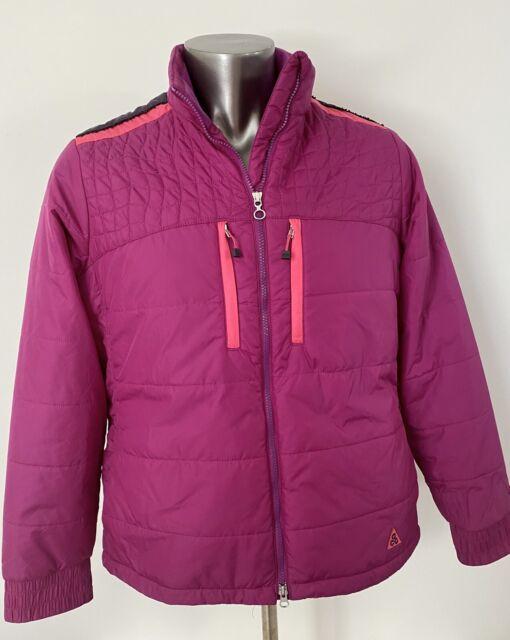 nike acg coat Pink xxl Plus Size