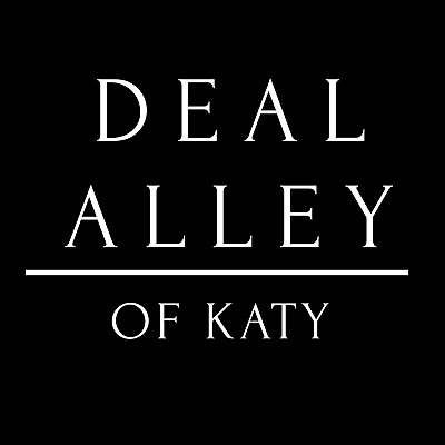 Deal Alley of Katy
