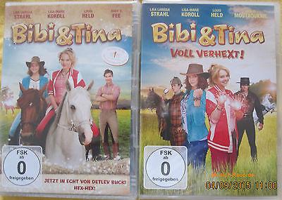 Bibi Und Tina Der Kinofilm