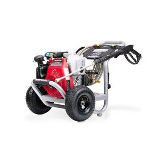 Simpson-PowerShot-3-400-PSI-2-3-GPM-Gas-Pressure-Washer-with-Honda-Engine