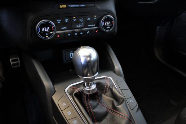 Ford Focus 1,0 EcoBoost mHEV ST-Line stc. billede 14