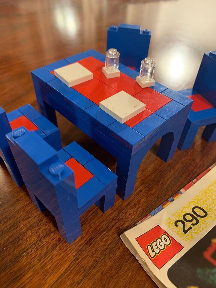 Lego andet, Lego 290