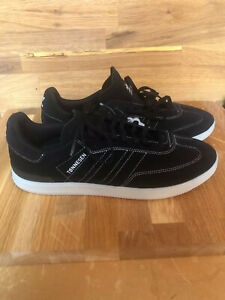 Adidas Samba Adv Tonnesen Black White