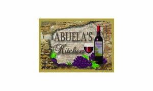 Wine Italian Grandmother