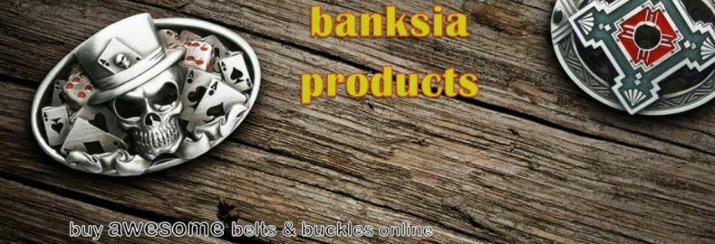 banksiaproducts