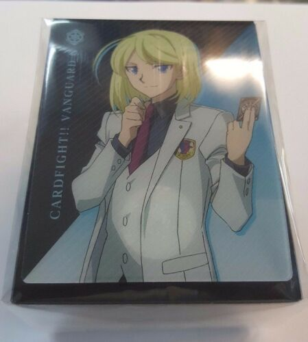 Vanguard Japanese G Hajimeyou Set Tenmei no Seikishi DECK BOX ONLY