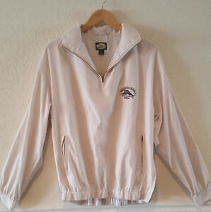 Tommy-Bahama-Jacket-Size-Small-Bungalow-Brand-Embroidered