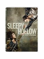 Sleepy Hollow Season 2 Free Shipping