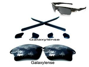 5bbd00d922 Image is loading Galaxy-Rubber-Kits-Replacement-Lens-For-Oakley-Fast-