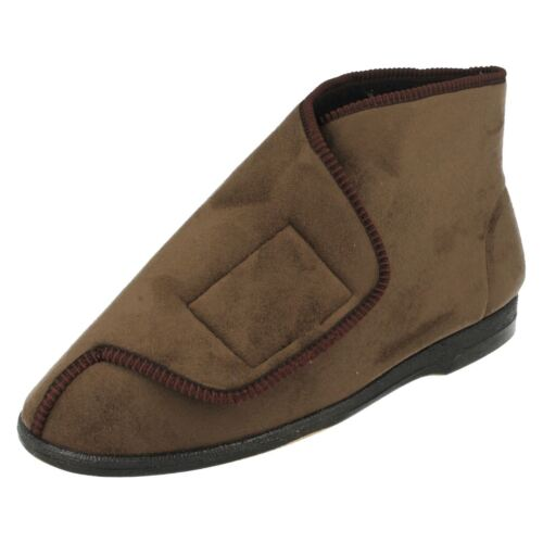 Bottes 'vb Olive K4299' marron Homme Balmoral Chaussons d60wtxqBd