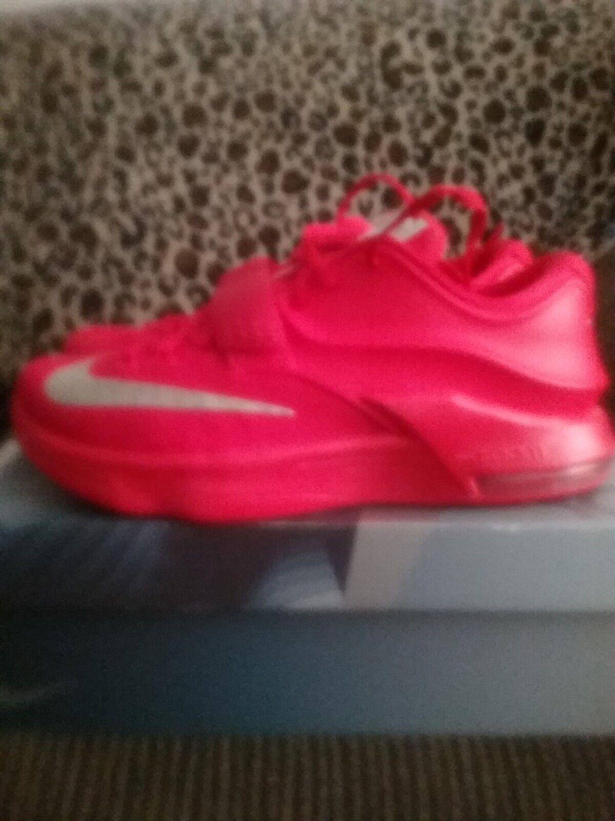 Nike kd vii 7 global game 10.5 Nerf Weatherman WTKD Red October yeezy