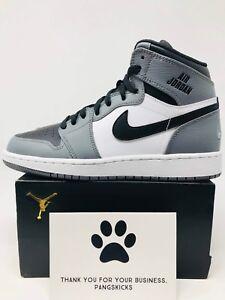 quality design 2b393 88168 Image is loading Nike-Air-Jordan-1-Retro-High-039-Rare-