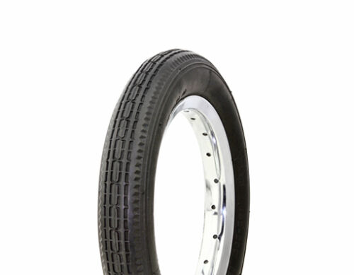"Duro 30 PSI.254513 bicycle  Tire Duro 12 1//2/"" x 2 1//4/"" Black//Black Side Wall"