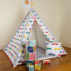 tents Tee pee play