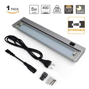 Aluminium-Rotatif-Eclairage-Miroir-Salle-de-Bain-LED-Luminaire-Appliques-Murale