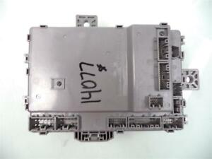 2013 honda civic dash fuse relay box multiplex control ... 2014 honda crv fuse box diagram