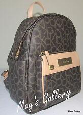 Calvin Klein Hand Bag Handbag Purse Wallet Satchel Tote shopping Backpack  CK