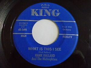 Hank-Ballard-The-Twist-Teardrops-On-Your-Letter-45-1959-King-Vinyl-Record