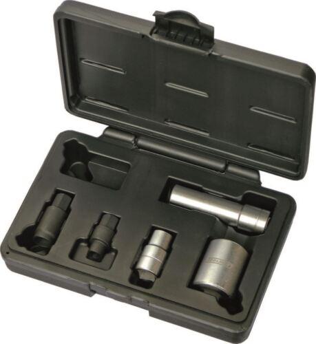Tool Hub 9668 5pc Socket Set Bosch VE Diesel Fuel Injection Pump Remover Install