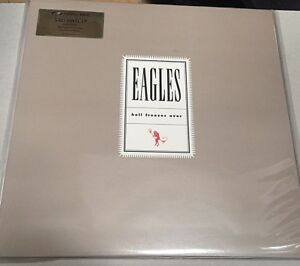 EAGLES-HELL-FREEZES-OVER-2LP-VINYL-Audiophile-SIMPLY-VINYL-MINT-SEALED