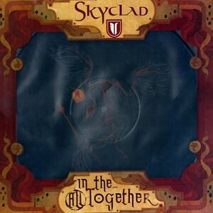 SKYCLAD-In-The-All-Together-CD