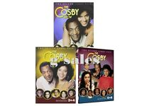 The Cosby Show Tv Series Complete Season 1-6 (1 2 3 4 5 6) Brand Dvd Set